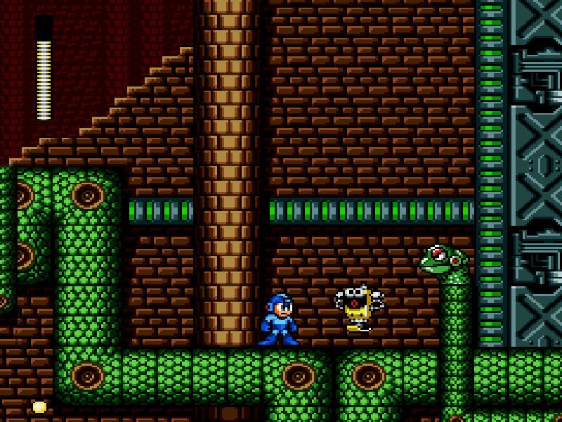 Mega Man: The Wily Wars Play online