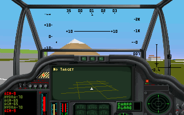 Advanced Tactical Air Command Играть Онлайн