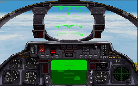 F-14 Fleet Defender Play online