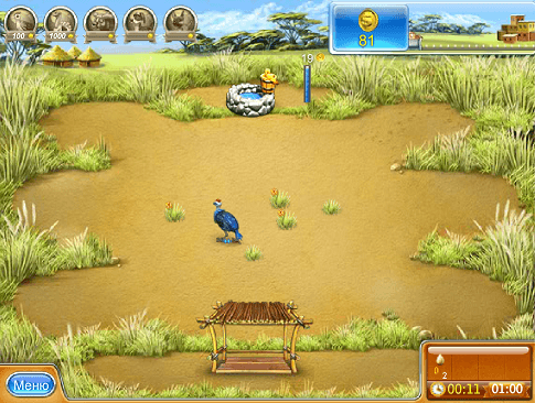 Farm Frenzy Play online