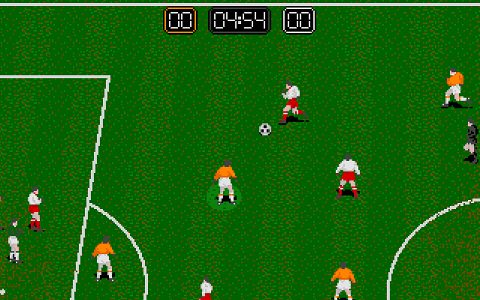 European Championship 1992 Play online