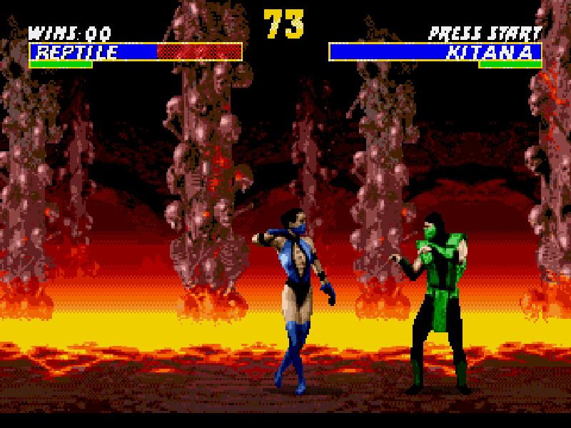 mortal combat+download