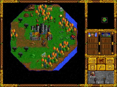 Heroes of Might and Magic Play online