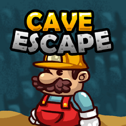 Cave Escape Play online
