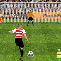 Penalty Shooters Play online