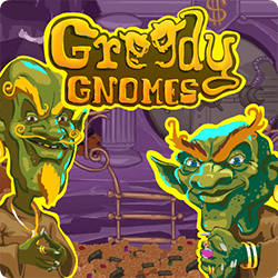 Greedy Gnomes Play online