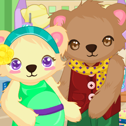Baby Bear Play online