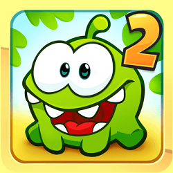 Cut the Rope 2 Play online