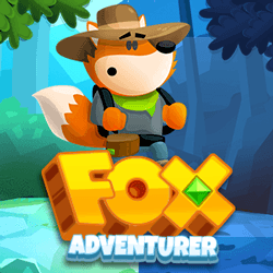 Fox Adventurer Play online