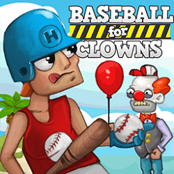 Baseball for Clowns Play online