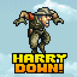 Harry Down Play online