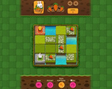 Bunny Quest Play online