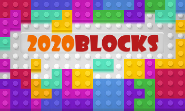 2020 Blocks Play online