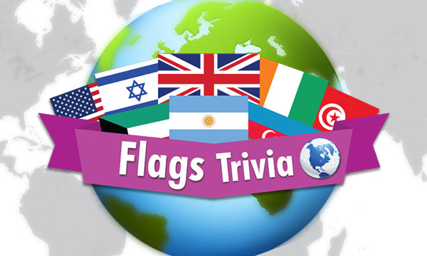 Flag Trivia Play online