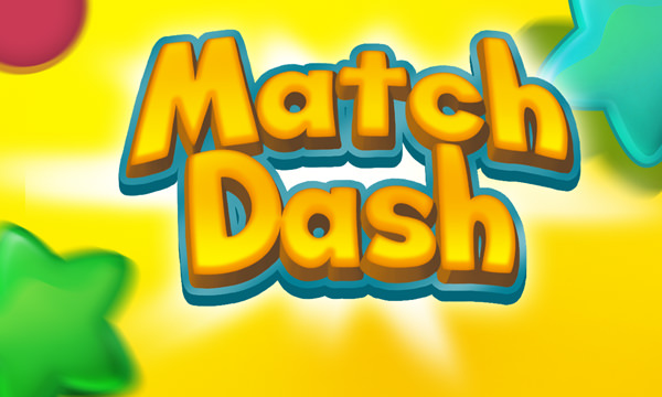 Match Dash Play online