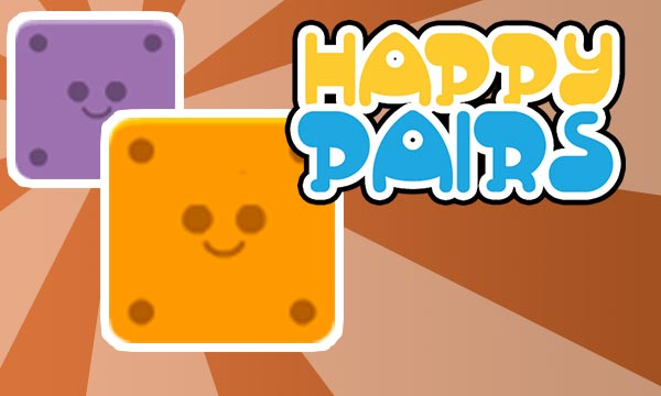 Happy Pairs Play online