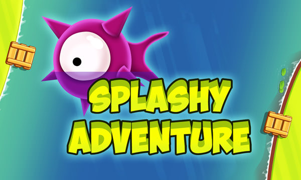 Splashy Adventure Play online