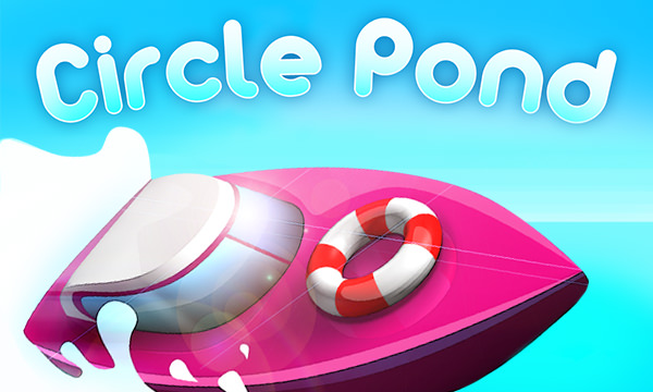 Circle Pond Play online