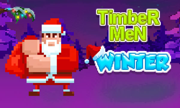 Timbermen Winter Play online