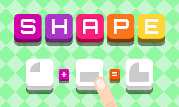 Shape Play online
