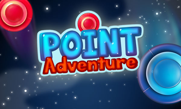 Point Adventure Play online