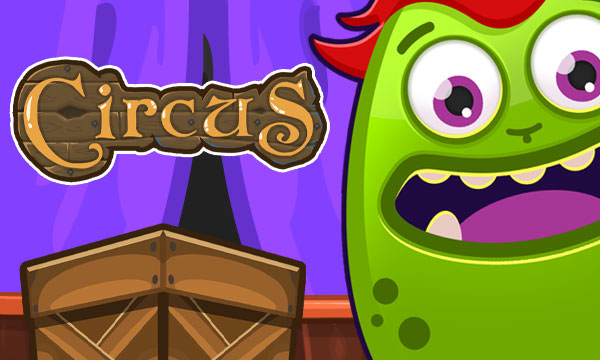 Circus Play online