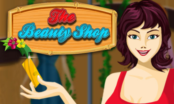 Beauty Shop Play online