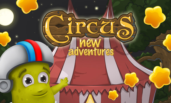 Circus New Adventures Play online