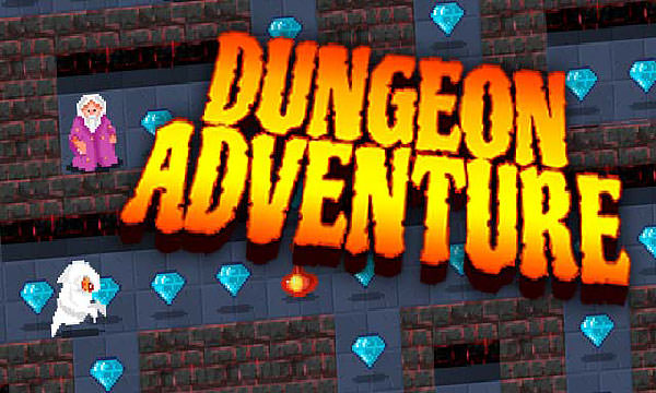 Dungeon Adventure Play online