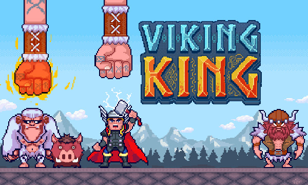 Viking King Play online