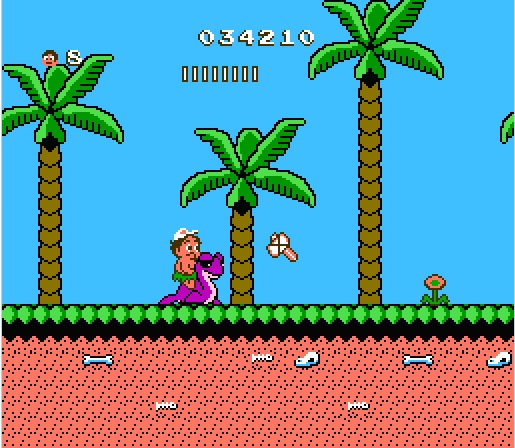Adventure Island 2 Download