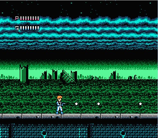 Journey to Silius Play online