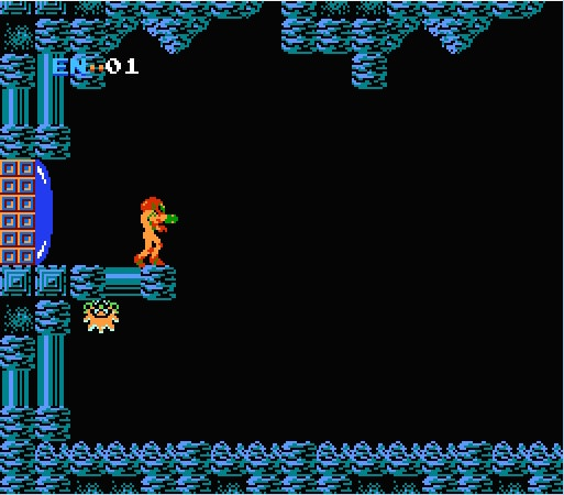Metroid Play online