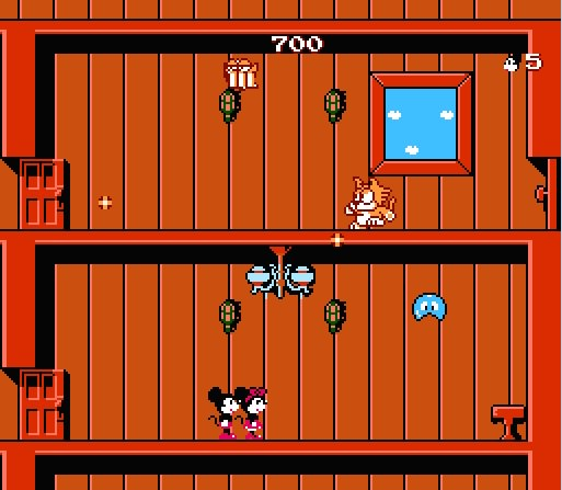 Mickey Mouse Play online
