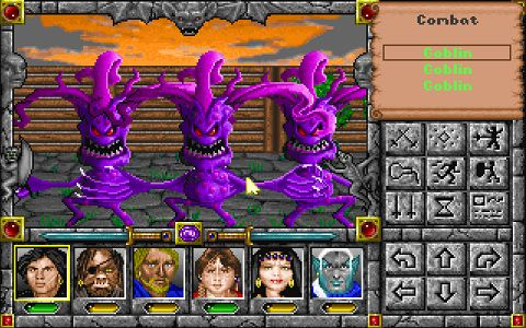 Might and Magic 5: Darkside of Xeen - Download