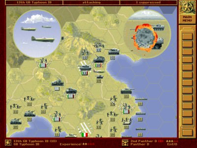 Panzer General Play online