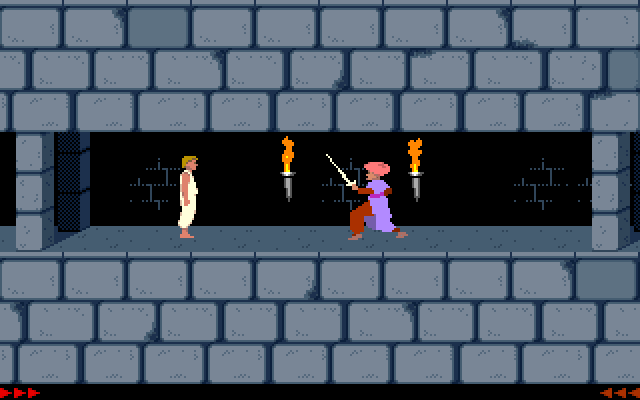 Prince of Persia Play online