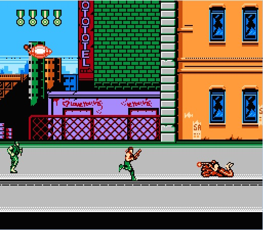 Super Contra 7 - Download