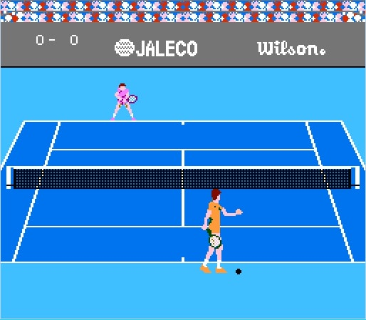 Racket Attack Play online