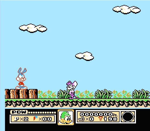 Tiny Toon Play online