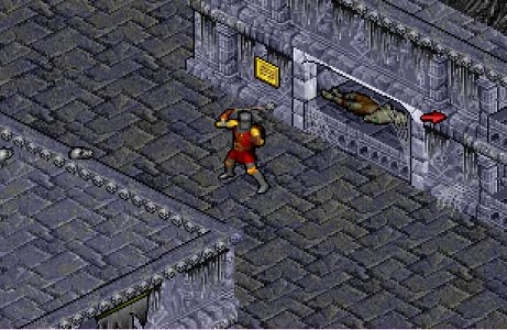 Ultima 8: Pagan Play online