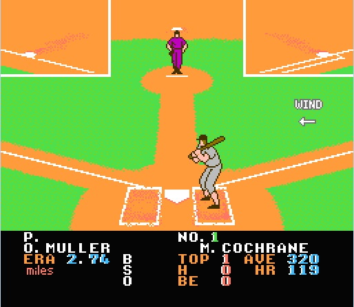 Legends of the Diamond: The Baseball Championship Game (Diamond Legends: Baseball-Meisterschaft)