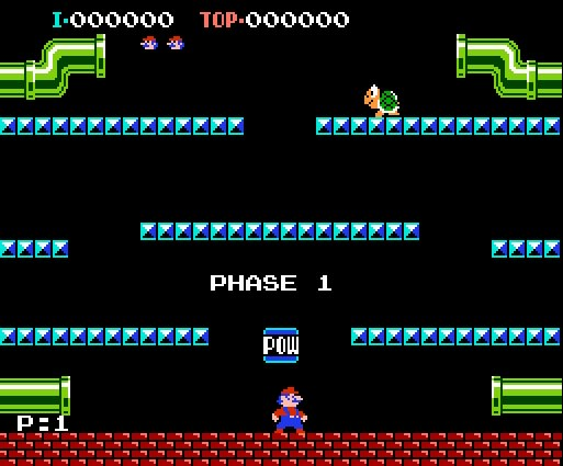 Mario Bros Download
