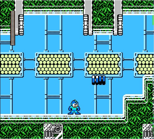 Megamen 3 Download