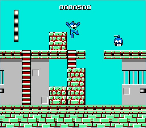 Megamen Download