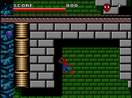 Spider-Man and X-Men - Arcade's Revenge / Spider-Man y X-Men - La venganza de Arcade Descargar